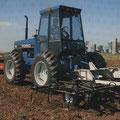 Ford Versatile 9030 Knicklenker Traktor (Quelle: CNH)
