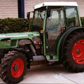 Fendt Farmer 280 PA (Quelle: AGCO Fendt)