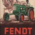 Fendt Dieselross F12 (Quelle: AGCO Fendt)