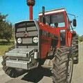 IMT 5106 Traktor (Quelle: Herstellerfoto)