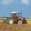 Fiatagri 45-66 DT Traktor (Quelle: CNH)