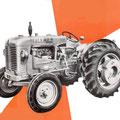 Fiat 25 R Diesel Traktor (Quelle: CNH)
