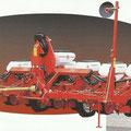 Kuhn Maxima Einzelkorn-Sämaschine (Quelle: Hersteller)