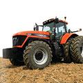 AGCO DT 240 A Großtraktor (Quelle: AGCO)