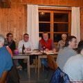 Jahreshauptversammlung mit Neuwahlen am 27. November 2014