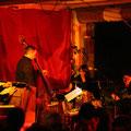 Sabina Leone & Band, Helsinkiklub, Zurich, Switzerland 2008