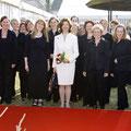 2012 - Königin Silvia zu Gast in Bottrop