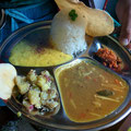 south indian meals 出店