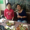 仲よし 料理教室 2015/05/17