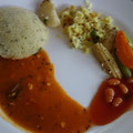 朝食 in バンガロール