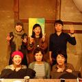 biiro 料理教室 2015/10/15
