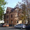 Villa Blessing Pfullingen, energetische Sanierung, Sichtmauerwerk, Brandschutzmassnahmen