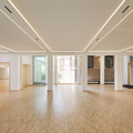 Augustin-Bea-Haus Reutlingen, Gemeindesaal mit neuem Foyer
