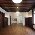 Schwabenhaus Tübingen, studentisches Foyer