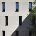 Georg-Goldstein-Schule Bad Urach, Innenhof der Kaufmännischen Schule