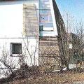 Erweiterung, Aufstockung, Umbau Haus T, Reutlingen