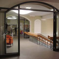 Kulturdenkmal Uhlandschule Pfullingen, Brandschutz- und neue Rettungskonzept