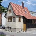 Kulturdenkmal Weberhäuschen, Pfullingen, energetische Sanierung und Umbau