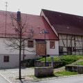 Kulturdenkmal Haus Ayen, 2011 Effizienzhaus KFW 100, Nordseite