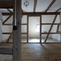 Kulturdenkmal Haus Ayen, 2011 Zimmer B in 1.Dachgeschoß