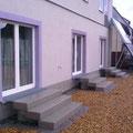 Lebenshaus Gammertingen, energetische Sanierung, Pelletheizung, Solaranlage etc.
