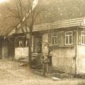 Haus Ayen, ca. 1910