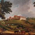Schloss Grafeneck, Adolf Friedrich Harper (1725 - 1806)