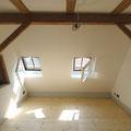 Kulturdenkmal Haus Ayen, 2011 Zimmer A in 1.Dachgeschoß