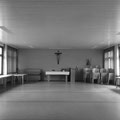 Augustin-Bea-Haus Reutlingen, Gemeindesaal vor der Sanierung