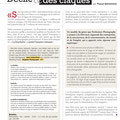 Déclic et des claques - Profession Photographe N°1 - Octobre / Novembre / Décembre 2012
