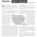 Déclic et des claques - Profession Photographe N°2 - Janvier / Février / Mars 2013