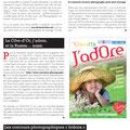Déclic et des claques - Profession Photographe N°4 - Juillet / Août / Septembre 2013