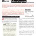 Déclic et des claques - Profession Photographe N°3 - Avril / Mai / Juin 2013
