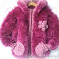 Куртка Лиловый гном