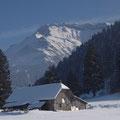 Winter im Eigenthal