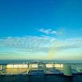 撮影:2011.07.13 日本海の記憶 ~早朝の新日本海フェリー船上~