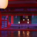 厳島神社本殿 【2012.2.3】