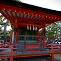 清盛神社 【2012.10.26】
