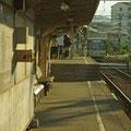さよなら広電廿日市驛 【2012.09.25】