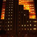 広島市中区 平和大通り 『ひろしまドリミネーション』その2 【撮影:2010.11.19】