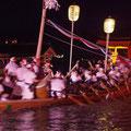 管絃祭 【2012.8.4】