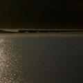 上士幌町ぬかびら源泉郷 士幌線タウシュベツ川橋梁 朝景 【撮影:2010.5.29】