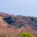 呉市警固屋町 高烏台公園から望む瀬戸内海 【2012.1.22】