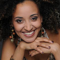 Fotoshooting - Make Up und Hairstyling