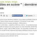 DES: Dernières places!