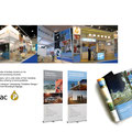 Brochures / Corporate Literature / Advertising / Exhibition Design / Signage / Office Environment Branding & Signage