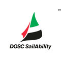 As a personal gift from myself to the charity I refreshed the DOSC Sailability logo.