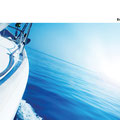 Eden Yachting asked me to create branding in support of DOSC Sailability for their yacht.