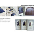 DUBAL required a set of greeting cards for Ramadan, Eid and Christmas. I created a complimentary set of cards portraying an Arabic influence, using illustrations to reflect the nature and harmony of each celebration.