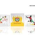 Environment Graphics - The United Arab Emirates Football Association is the governing body of football in the United Arab Emirates.